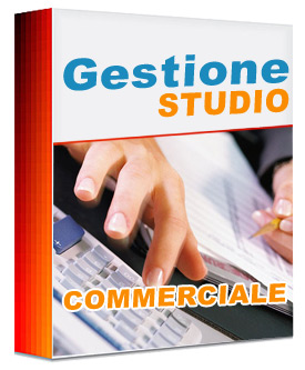 Software Gestione Studio Commerciale